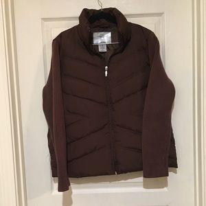 Women's Down Coat Size XL